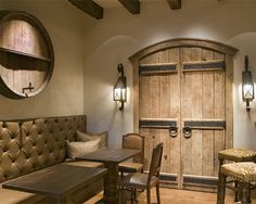 s Banquette Built In Booth Seating Design, Pictures, Remodel, Decor and Ideas