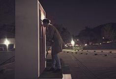 """피콥의 첫번째 콜라보 프로젝트 """"열리지 않는 문"""" 세번째 전시 @한국예술종합학교 piqob's first collaboration project [nvrmnd x DAS] . #열리지않는문 #piqob #nvrmnd #das #한예종 #한국예술종합학교 #디자인과 #전시 #졸업전시 #졸전 #설치미술 #installationart #exhibition #outdoorexhibition #graduation #art #contemporaryart #collaboration"""