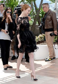 10 LOOKS DOS 3º E 4º DIAS DO FESTIVAL DE CANNES - Fashionismo