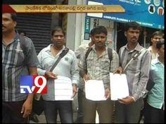 Sree Kaleswari Travels bus abandons passengers midway