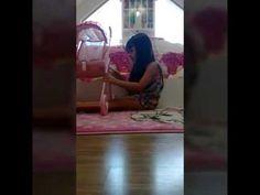 Nicole mostrando como foi o seu dia - YouTube