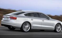 A7 Sportback Audi Characteristics - http://autotras.com