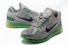 asneakers4u.com Air max 2013 mens shoes lx gray black