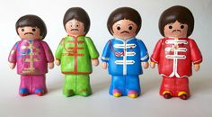 The Beatles | by Amepalas