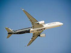 A350-Flying-006-800 | by Flightglobal.com
