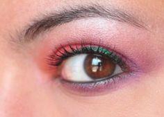 Sweet Libertine's Bollywood Glitter sweet libertin, eye shadow, beauti lust, bollywood glitter, lesli style, libertin bollywood