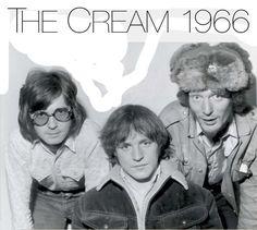 The Cream 1966