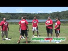 Ice Breakers - Postman - Ultimate Camp Resource - YouTube