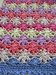 Watch This Video Beauteous Finished Make Crochet Look Like Knitting (the Waistcoat Stitch) Ideas. Amazing Make Crochet Look Like Knitting (the Waistcoat Stitch) Ideas. Crochet Motifs, Crochet Stitches Patterns, Tunisian Crochet, Knit Or Crochet, Crochet Crafts, Crochet Hooks, Crochet Projects, Stitch Patterns, Knitting Patterns