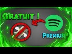 comment telecharger spotify premium gratuit ios