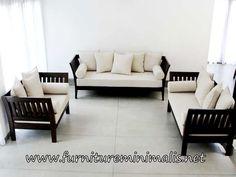Jual Kursi Ruang Tamu Minimalis Murah   Furniture Minimalis Jepara - Furniture Minimalis Jepara