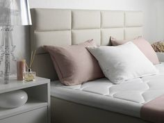 hodegavl 150 cm - EKORNES BEDS AS - Svane® Paris - Møbelringen
