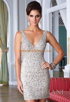 fe814e72 Terani C1282 Cocktail Dress Terani Couture, Dressy Dresses, Party Dresses,  Homecoming Dresses,