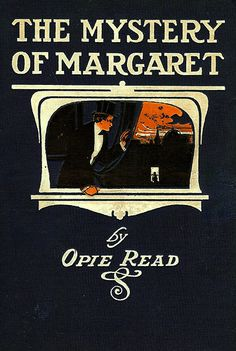 Read--Mystery of Margaret