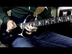 How—and Why—to Use Diminished Licks in Your Blues Solos   GuitarPlayer