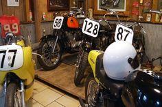 Jack's Journal: Harley Davidson Racing Motorcycle - Northern Michigan's News…