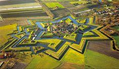 Die schönste Städte der Welt -- Grönigen, Niederlande