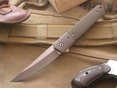 Kwaiken Flipper – Burnley Knives