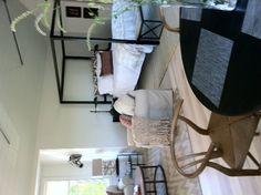 Garage studio apartment project, sleeping area.  Hammertown.com