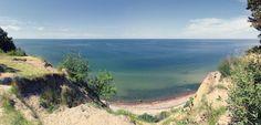 Baltic sea, Svetlogorsk