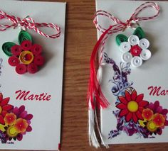 . Paper Quilling, Paper, Quilling