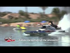Spirit of Texas Top Fuel Hydro 265mph pass