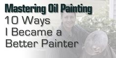Looking to blast through that painting plateau?  Here's how I did it: http://helloartsy.com/mastering-oil-painting/