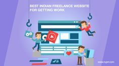 Looking for a top #indian #freelancing #website? Introducing Ruprr and its highlights to find best work projects for over 1200 skills. Register Now!