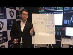 Informações Novas Com Presidente Prosperity Club Alexandre
