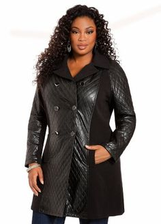 Ashley Stewart Women's Plus Size Quilted Faux Leather Coat Black 12 Ashley Stewart,http://www.amazon.com/dp/B00G2ULAOC/ref=cm_sw_r_pi_dp_5Q7Osb1YDSVBEC5Z