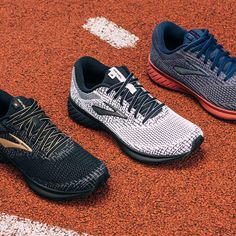 brooks running, road running shoes