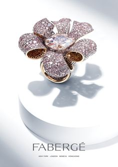 Fabergé Ring