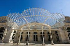 Palais des Congrès Opéra de Vichy © Jérôme Mondière