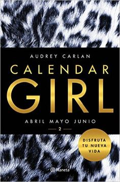 Descargar Calendar Girl 2 de Audrey Carlan Kindle, PDF, eBook, Calendar Girl 2 PDF Gratis
