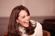 Duchess Of Cambridge Gets Down To Work As Guest Editor Of HuffPost UK For #YoungMindsMatter
