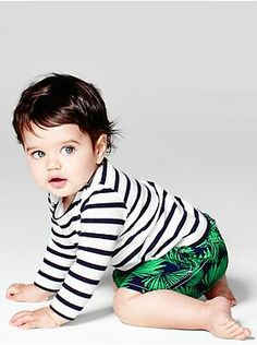 Baby Clothing: Baby Girl Clothing: Featured Outfits Collections | Gap
