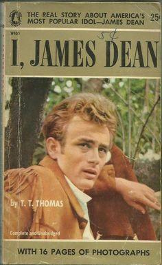 I, James Dean