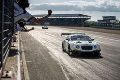 Νίκη για την Bentley μετά από 48 χρόνια! http://www.caroto.gr/?p=20662