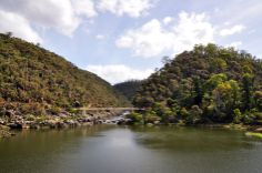 Cataract Gorge, Australia Such a stunning place to visit - if you have ever been here, I would love to hear from you!  Feel free to post your images on my Facebook page: http://www.facebook.com/aroundtheworldtravelphotography