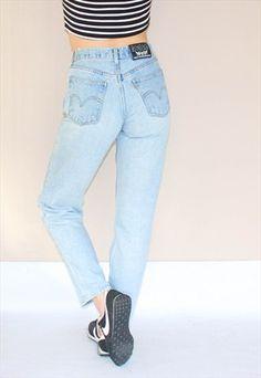 d05c23f9 41 Best Vintage Levi 501 Jeans images | Levi strauss jeans, Levis ...