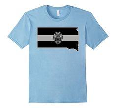 Men's Corrections Officer Thin Silver Line South Dakota 3... https://www.amazon.com/dp/B01DZ2MHWS/ref=cm_sw_r_pi_dp_x_Q5Q6yb5XF9NA0