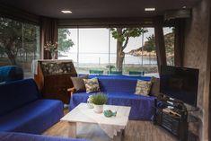 Villa Irene mare - Houses for Rent in Πόρος , Βαγιωνιά Πόρου, Greece