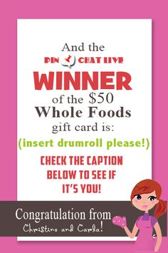 enter to win the whole mom excellent etsy 500 gift card giveaway