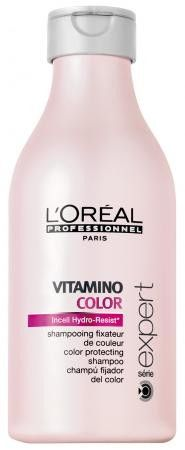 Loreal Serie Expert Vitamino Color Shampoo 250ml - günstig bei Friseurzubehör24.de // Sie interessieren sich für dieses Produkt