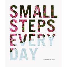 Take the next step in your journey