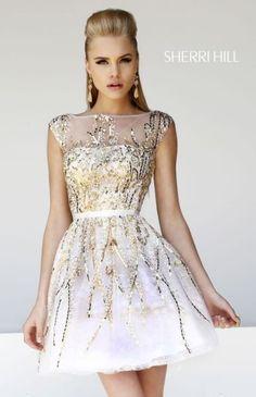 http://hayatincisi.com/sherri-hill-nisan-elbisesi/ - Sherri Hill Nişan Elbisesi