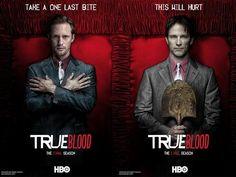 True Blood Season 7one last bite…. original    @Bailey Gregerson  Last season....EVER :( :( :(