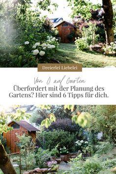 Gartenplanung Tipps kleiner Garten neu anlegen Lethal Weapon, Weapons, Garden, Plants, Tips, Weapons Guns, Guns, Garten, Lawn And Garden