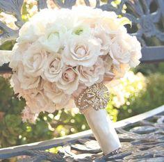 Bouquet Wraps & Accessories