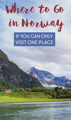 """Lofoten Islands and Alesund - """"the two best places to go in norway if you only have time to visit one place"""" Norway Travel, Spain Travel, Hiking Norway, Hawaii Travel, Italy Travel, Places To Travel, Travel Destinations, Places To Go, Holiday Destinations"""